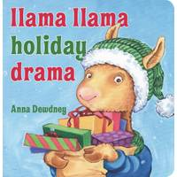 Penguin Random House Llama Llama Holiday Drama from Blain's Farm and Fleet