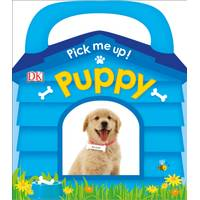 Penguin Random House Pick Me Up! Puppy from Blain's Farm and Fleet