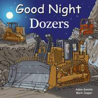 Penguin Random House Good Night Dozers from Blain's Farm and Fleet