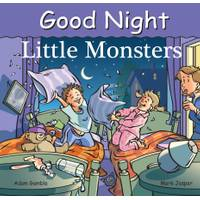 Penguin Random House Good Night Little Monsters from Blain's Farm and Fleet