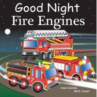 Penguin Random House Good Night Fire Engines from Blain's Farm and Fleet