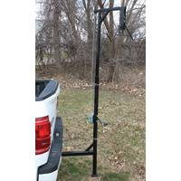 Stealth Cam Hitch Hoist - Complete Kit with Winch & Gambrel from Blain's Farm and Fleet