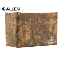 Allen Realtree Xtra Burlap Camouflage Cover from Blain's Farm and Fleet