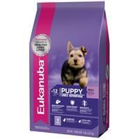 Eukanuba 5 lb Puppy Small Breed Dog Food from Blain's Farm and Fleet