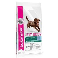 Eukanuba 30 lb Large Breed Weight Management Dog Food from Blain's Farm and Fleet
