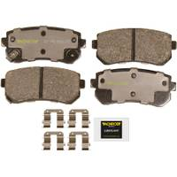 Monroe CERAMIC BRAKE PAD from Blain's Farm and Fleet