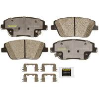 Monroe DYNAMIC BRAKE PAD from Blain's Farm and Fleet