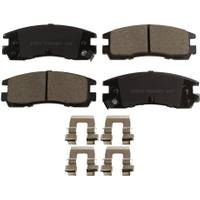 Monroe Pro Solution Brakes CERAMIC BRAKE PAD from Blain's Farm and Fleet