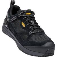 KEEN Utility Men's Springfield Safety Toe Work Shoes from Blain's Farm and Fleet