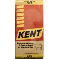 Kent 34% Baby Beef from Blain's Farm and Fleet