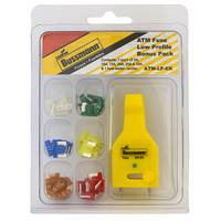 Cooper Bussmann ATM Low-Profile Mini Blade Fuse Kit from Blain's Farm and Fleet