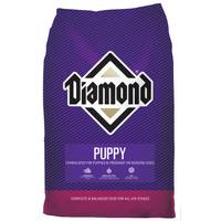 Diamond Puppy Food from Blain's Farm and Fleet