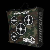 Delta Sniper Bag Target from Blain's Farm and Fleet