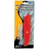Wilmar Retractable Utility Knife from Blain's Farm and Fleet