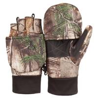 Huntworth Men's Classic Hunting Pop Top Gloves from Blain's Farm and Fleet