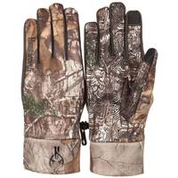 Huntworth Men's Stealth Shooters Gloves from Blain's Farm and Fleet