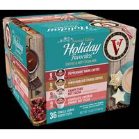 Victor Allen's Coffee Holiday Favorites Variety Pack from Blain's Farm and Fleet