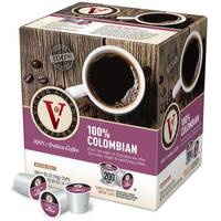 Victor Allen's Coffee 200 Count Colombian Coffee from Blain's Farm and Fleet