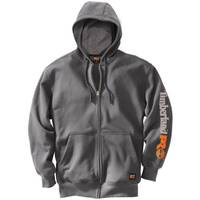 Timberland PRO Men's Hood Honcho Full Zip Hoodie from Blain's Farm and Fleet