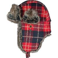 Broner Men's Mountaineering Trooper Cap from Blain's Farm and Fleet
