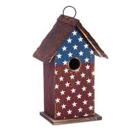 Evergreen Enterprises American Splendor Birdhouse from Blain's Farm and Fleet