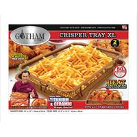 As Seen On TV Gotham Steel X-Large Crisper Tray from Blain's Farm and Fleet