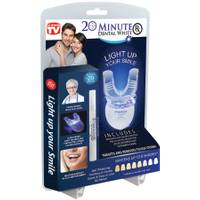 As Seen On TV 20 Minute Dental White Rx from Blain's Farm and Fleet