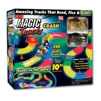 As Seen On TV Magic Tracks Crash Set from Blain's Farm and Fleet
