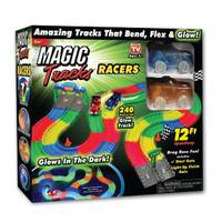 As Seen On TV Magic Tracks Racers Set from Blain's Farm and Fleet