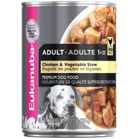 Eukanuba 12.5 oz Chicken & Vegetable Stew Adult Dog Food from Blain's Farm and Fleet