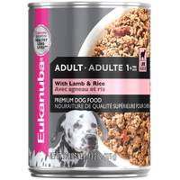 Eukanuba 12.5 oz Lamb & Rice Adult Dog Food from Blain's Farm and Fleet