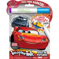 Disney Cars 3 Imagine Ink Book from Blain's Farm and Fleet