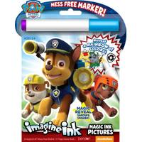 Paw Patrol Magic Ink Book from Blain's Farm and Fleet