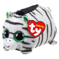 Ty Teeny Zilla the Zebra from Blain's Farm and Fleet