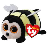 Ty Teeny Zinger the Bee from Blain's Farm and Fleet