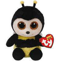 Ty Beanie Boo Buzby the Bee from Blain's Farm and Fleet