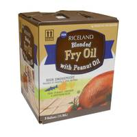 Riceland Peanut Oil Blend from Blain's Farm and Fleet