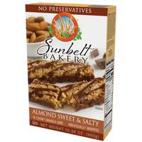 Sunbelt Bakery Sweet & Salty Almond Granola Bars from Blain's Farm and Fleet