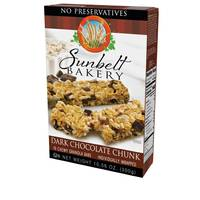 Sunbelt Bakery Dark Chocalate Chip Granola Bars from Blain's Farm and Fleet