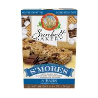 Sunbelt Bakery S'mores Granola Bars from Blain's Farm and Fleet