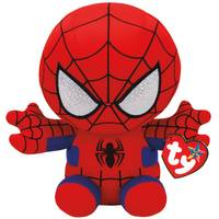 Ty Beanie Baby Spiderman from Blain's Farm and Fleet