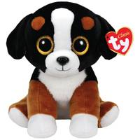 Ty Beanie Baby Large Roscoe The Brown Dog from Blain's Farm and Fleet