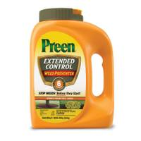 Preen Extended Control Weed Preventer from Blain's Farm and Fleet