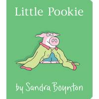 Simon & Schuster Little Pookie Board Book from Blain's Farm and Fleet