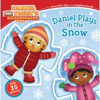 Simon & Schuster Daniel Tiger Plays In Snow Paperback from Blain's Farm and Fleet