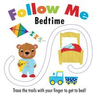 Simon & Schuster Follow Me Bedtime Book from Blain's Farm and Fleet