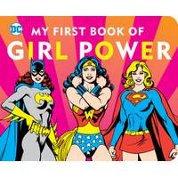 Simon & Schuster My First Girl Power Book from Blain's Farm and Fleet