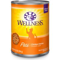 Wellness Complete Health Grain-Free Cat Food from Blain's Farm and Fleet