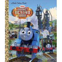 Golden Books Thomas & Friends Journey Beyond Sodor Book from Blain's Farm and Fleet