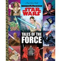 Golden Books Star Wars Tales of the Force Book from Blain's Farm and Fleet